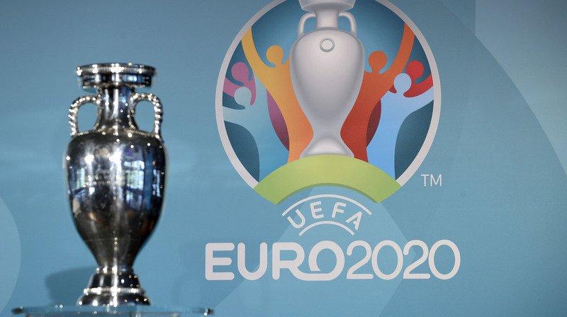Football – Qualifications pour l'Euro 2020: la Suisse affrontera le Danemark, la République d'Irlande, la Géorgie et Gibraltar