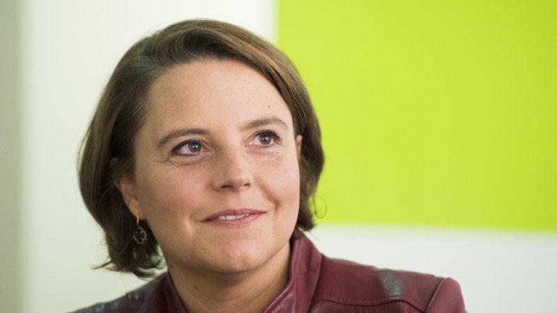 La conseillère nationale vaudoise Ada Marra a été élue dimanche à la vice-présidence du Parti socialiste au deuxième jour du congrès du PS à Windisch (AG)