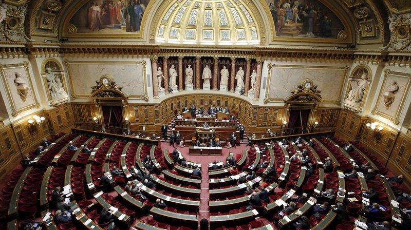 Le Sénat français pourrait bien cacher un espion pour la Corée du Nord.