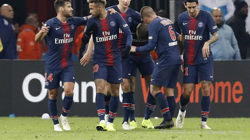 Football Leaks: le fichage ethnique au PSG était encore plus étendu qu'annoncé