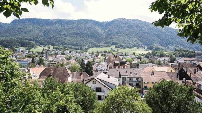 La municipalité de Moutier passe à l'acte, une semaine après l'invalidation du vote sur son rattachement au canton du Jura.