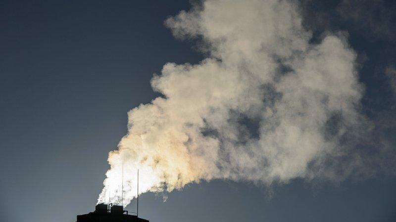 Le monde s'éloigne de son objectif de maîtrise du réchauffement climatique. En 2017, les émissions de gaz à effet de serre (GES) sont reparties à la hausse, après trois ans de relative stabilité.