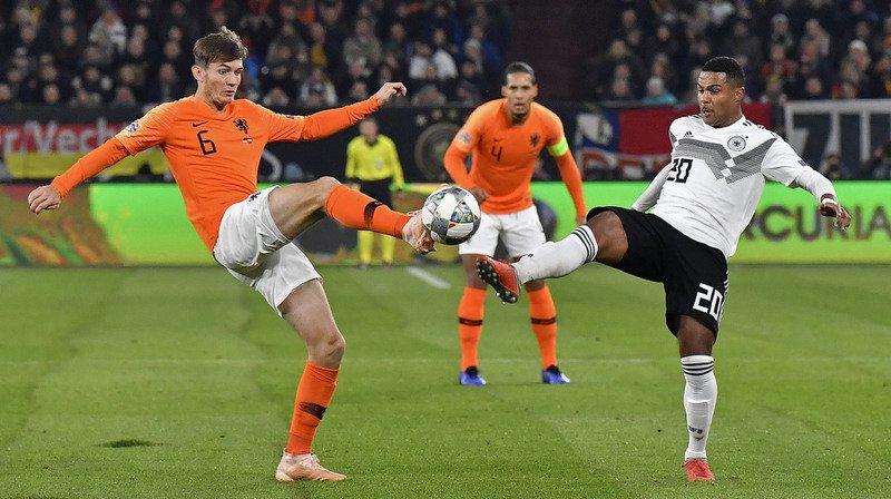 Les Pays-Bas ont arraché un nul inespéré 2-2 pour obtenir leur qualification pour le Final Four de la Ligue des nations.