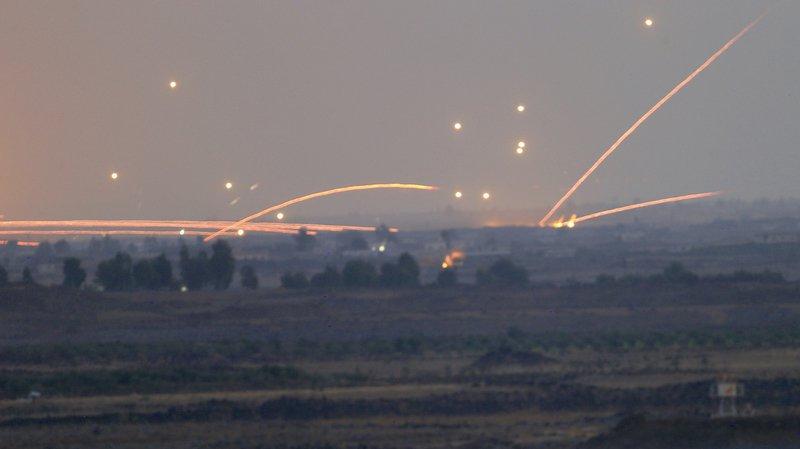 Monde: Syrie: 47 combattants antijihadistes morts dans des attaques de l'EI