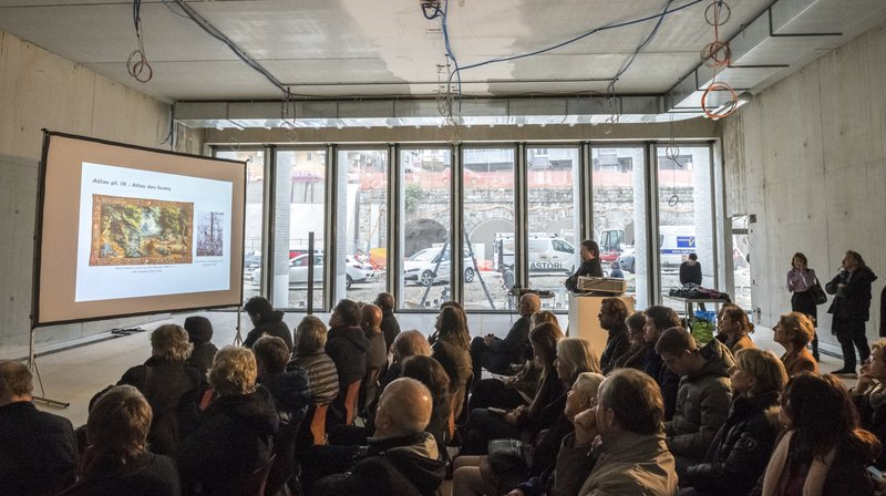 Lausanne: ouverture du musée des Beaux-Arts en 2019