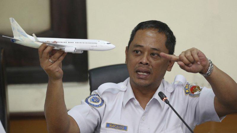 Crash en Indonésie: l'appareil de Lion Air n'aurait pas dû voler