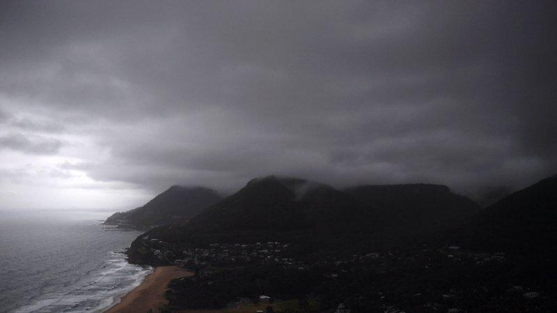 Australie: Sydney essuie un mois de pluie en moins de deux heures