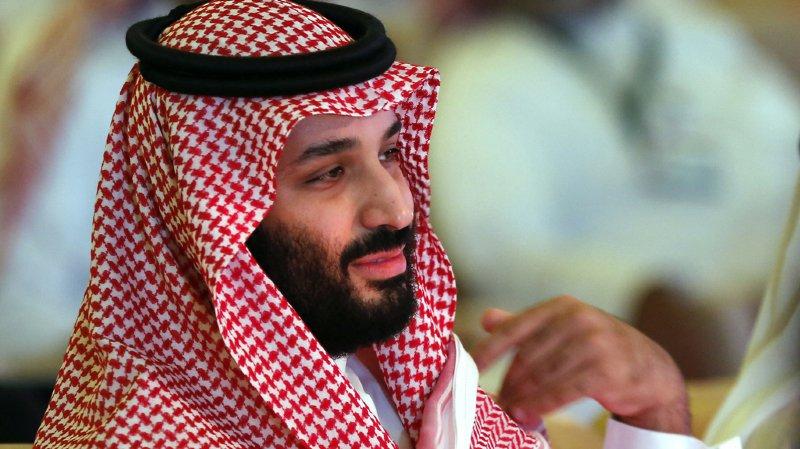 Affaire Khashoggi: la CIA retrouve des messages préoccupants envoyé par MBS