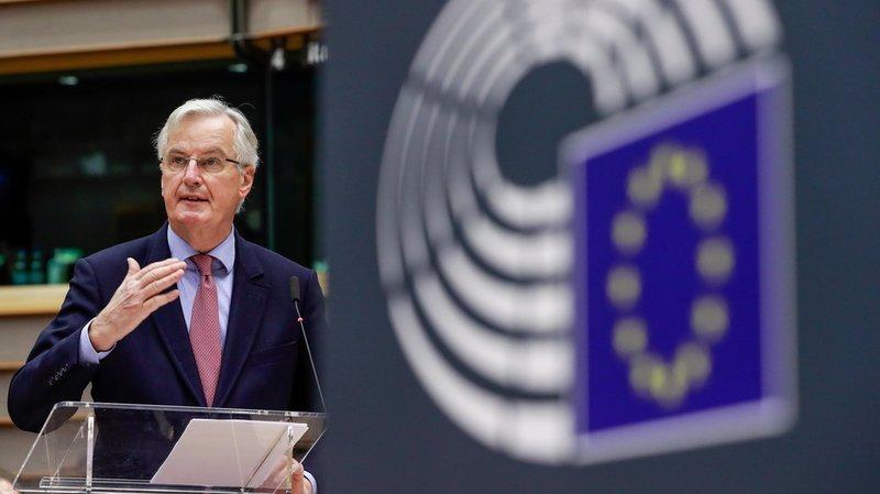 Michel Barnier, négociateur en chef de l'UE, a toutefois mis en garde que même des liens étroits ne pourront pas être équivalents à une adhésion à l'UE.