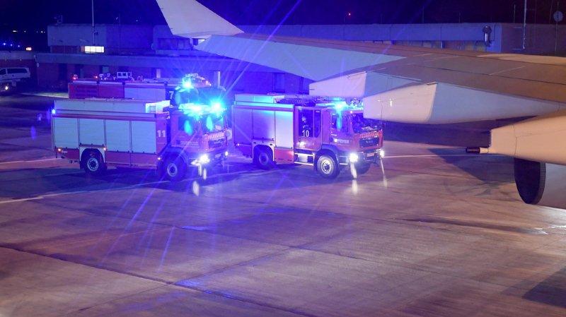 G20: atterrissage d'urgence pour l'avion de Merkel qui ne sera pas présente à l'ouverture
