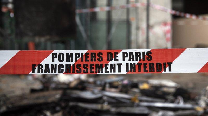 Les manifestations des gilets jaunes ont mené à un nombre record d'interpellations à Paris