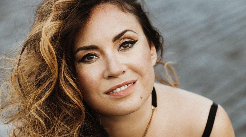 La soprano bulgare Sonya Yonceva est l'une des plus belles voix actuelles.