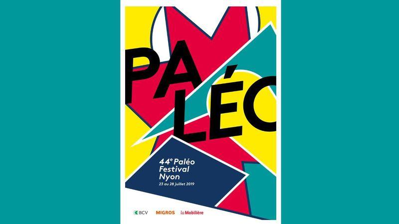 Paléo: le son et la couleur au coeur de l'affiche de la 44e édition