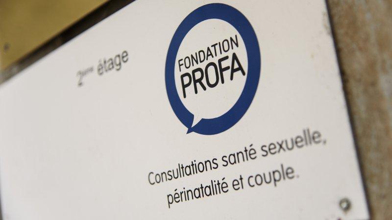 La fondation PROFA à Morges.