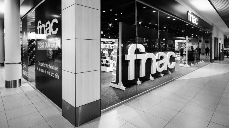 La Fnac ouvre mercredi prochain à Allaman.
