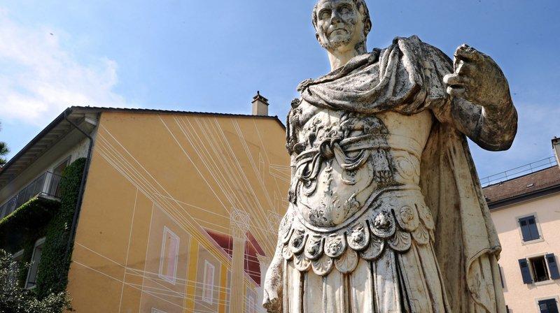 Nyon: le musée romain se dote d'une fondation