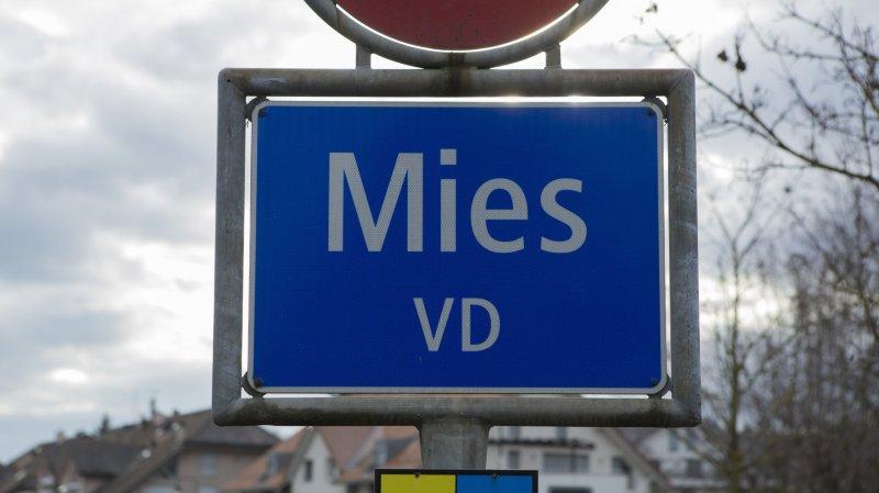 Malgré cette hausse, Mies reste une des communes les plus attractives du canton, fiscalement parlant.