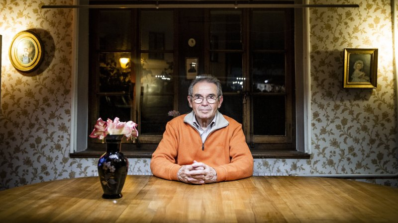 A mi-mandat, Rodrigue Arbex claque la porte de la Municipalité de Crans-près-Céligny