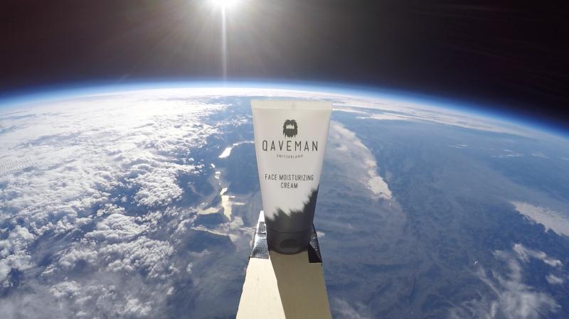 Buzz: Ils testent la qualité de leurs produits en envoyant un tube dans l'espace