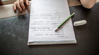 France: un garçon de 9 ans tué parce qu'il ne voulait pas faire ses devoirs