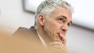 Football Leaks: l'Autorité de surveillance du Ministère public de la Confédération enquête sur Michael Lauber