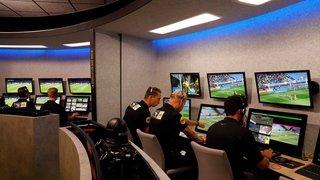 Football - Ligue des champions: l'arbitrage vidéo introduit dès février 2019
