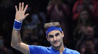 Après 2020, le Masters de tennis pourrait ne plus être organisé à Londres