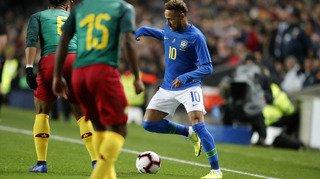 Matchs amicaux internationaux: Neymar et Mbappé blessés