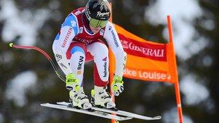 CM de ski – Entraînements: côté Suisses, les filles sont dans le coup, résultats moyens chez les garçons