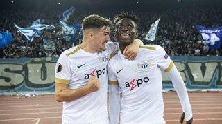 L'UEFA officialise la création d'une troisième Coupe d'Europe
