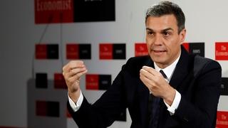 Madrid veut avoir son mot à dire sur Gibraltar