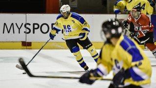 3e ligue: le HC Nyon enchaîne les succès