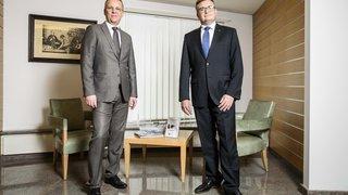 Comment la Caisse d'Epargne d'Aubonne a été classée meilleure banque de détail de Suisse