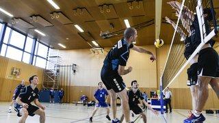 À Aarberg, le VBC La Côte perd le match au sommet