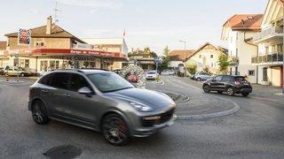 Impôt des frontaliers: la France a payé son dû au canton de Vaud