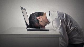 «Raide», «crevé», «naze», «flagada»: ce que peut cacher la fatigue