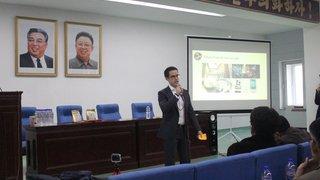 Aubonne: Albona Festival cité en exemple en Corée du Nord