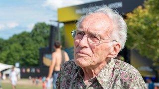 Doyen de Nyon, Louis Sinner s'est éteint à l'aube de son 102e anniversaire