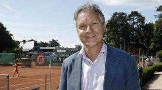 Pierre-Alain Dupuis élu président du TC Nyon