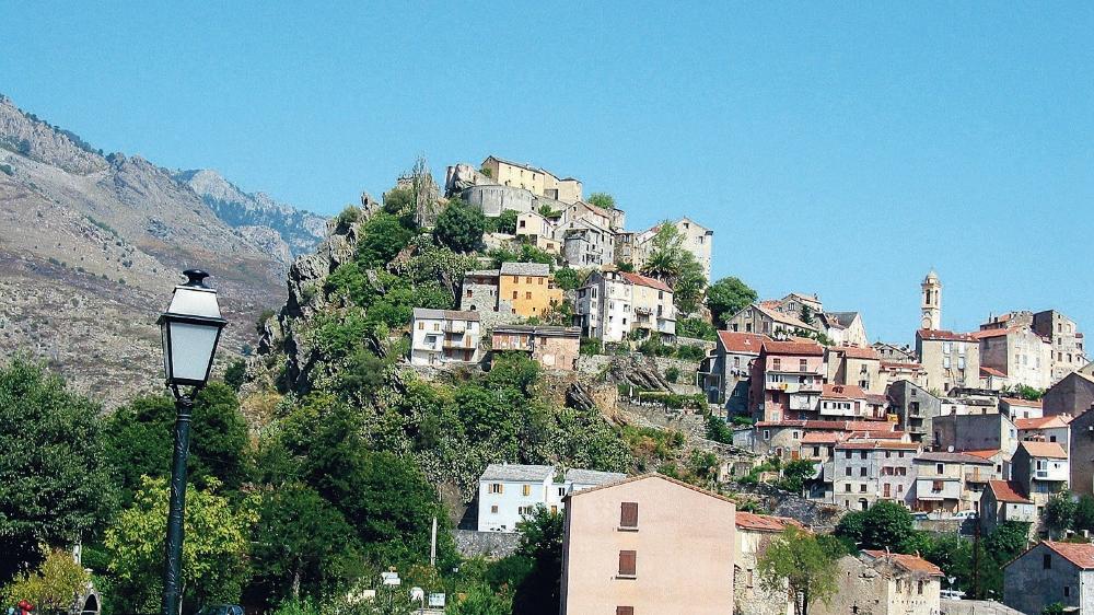 Le projet de monnaie corse s'inspire du sardex, la monnaie locale créée en Sardaigne.