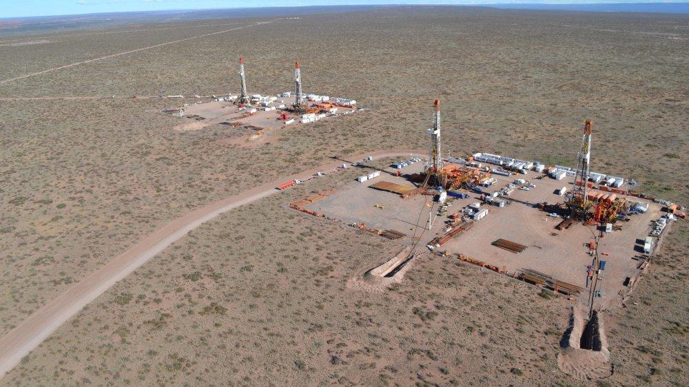 Des Mapuches en guerre contre les géants pétroliers — Argentine