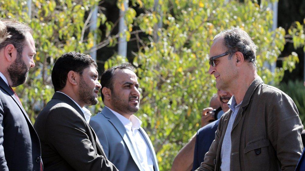 Les belligérants se parlent  au Yémen
