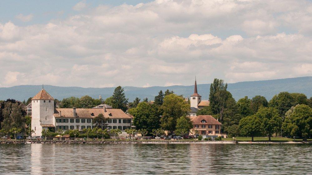 Selon la Municipalité, la commune de Saint-Prex devrait recevoir le label cité de l'énergie en 2019.