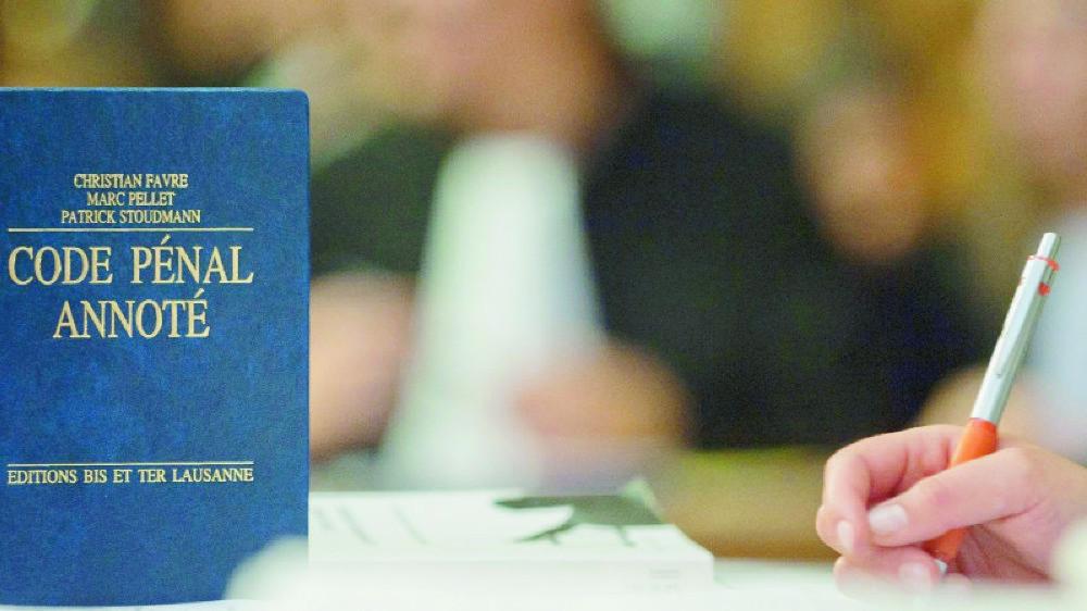 Cette semaine, «une question de droit» se penche sur la relocalisation professionnelle en Suisse.
