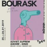 Bourask Festival 2019