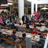 Tournois d'échecs