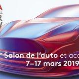 Salon international de l'automobile