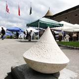 Symposium International de Sculpture de Morges
