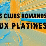 Les clubs romands aux platines