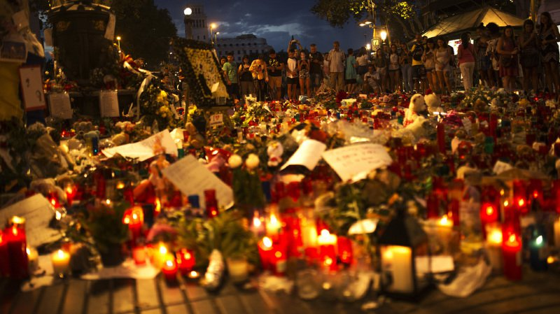 Le terrorisme a fait beaucoup moins de morts dans le monde en 2017